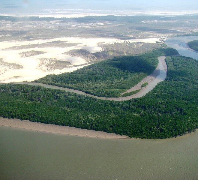 Delta do Parnaibaedit